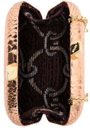 Kotur Margo Clutch with Drop In Chain