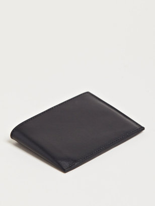 Men's Half Wallet 12 Cards