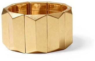 Juicy Couture Hive & Honey Pyramid Stretch Bracelet
