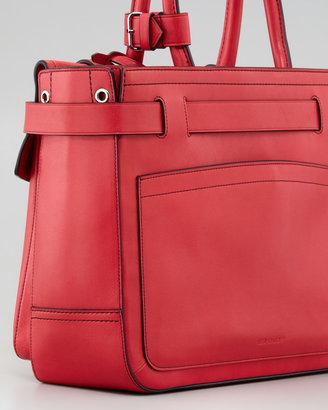 Reed Krakoff Boxer Tote Bag, Red