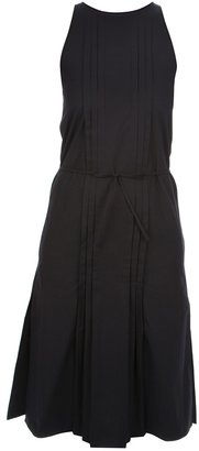 Christophe Lemaire sleeveless dress