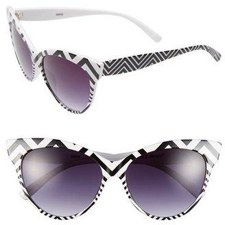 A. J. Morgan A.J. Morgan 58mm Sunglasses
