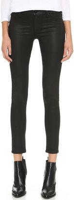DL1961 Emma Coated Legging Jeans $168 thestylecure.com