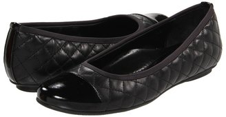 Fitzwell Shona (Navy) - Footwear