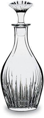 Baccarat Massena Whiskey Decanter, 30 Ounces