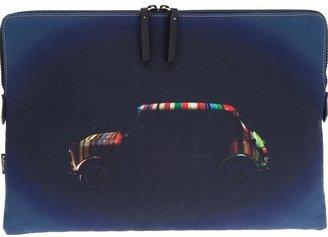 Paul Smith 'Mini Silhouette' laptop case