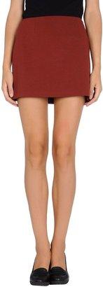 LORELLA SIGNORINO Mini skirts