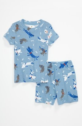 Tucker + Tate Two Piece Fitted Pajamas (Toddler)