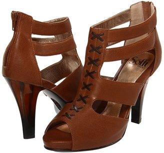 Sofft Pabla (Tabacco Sheep Boston) - Footwear