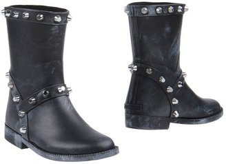 Tatoosh Ankle boots
