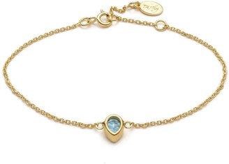 With Love Darling Global Goal #6: Water Drop Bracelet