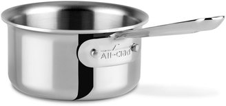 All-Clad Stainless Steel 1/2-Quart Butter Warmer