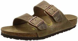 Finn Comfort Birkenstock Unisex Arizona Slide Sandals