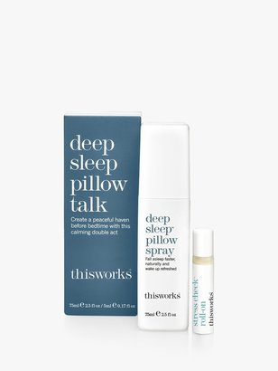 thisworks® This Works Pillow Talk