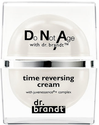 Dr. Brandt Skincare Do Not Age Time Reversing Cream 1.7 oz (50 ml)