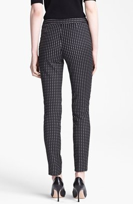 Moschino Cheap & Chic Polka Dot Leggings