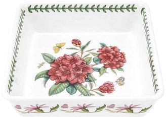 Portmeirion Bakeware, Botanic Garden Deep Square Baker