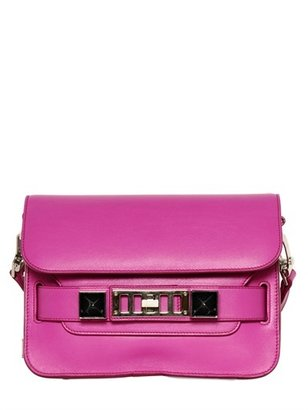 Proenza Schouler Ps11 Mini Classic Smooth Leather Bag