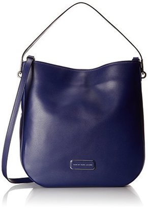 Marc by Marc Jacobs Ligero Hobo $248.99 thestylecure.com
