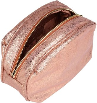 Stella McCartney Falabella Chamois Cosmetic Case