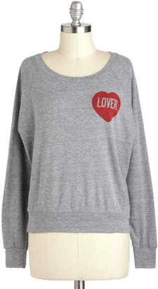 Mnkr Not a Hater Top