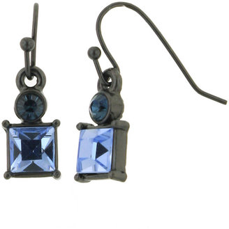 2028 Montana Crystal Square Earrings, a Macy's Exclusive Style