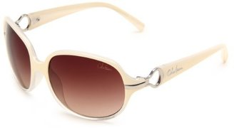 Cole Haan C 6045 81 Rectangle Sunglasses