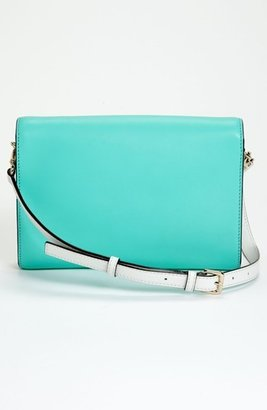 Kate Spade 'battery Park City - Patti' Leather Shoulder Bag, Small