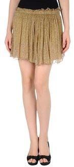 Mes Demoiselles Mini skirts