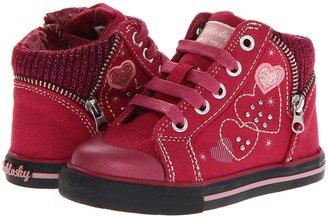 Pablosky Kids 9146 (Toddler/Little Kid) (Denim) - Footwear