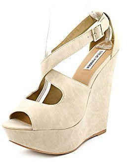 Steve Madden Women's Xternal Wedge Sandal