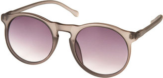 Topshop Small Round Sunglasses