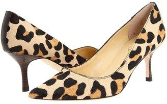 Ivanka Trump Indicon (Wild Leopard Pony) - Footwear