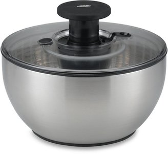 OXO SteeL® Large Salad Spinner