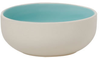 Vue Icy Cereal Bowl in Blue