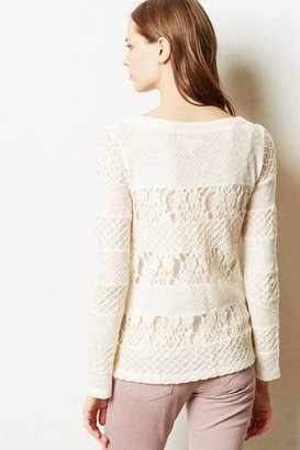 Anthropologie Meadow Rue Acolyte Top