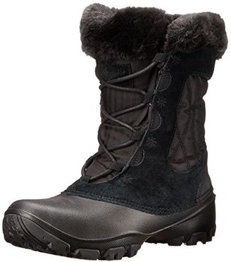 Columbia Women's Sierra Summette IV Winter Boot $90 thestylecure.com