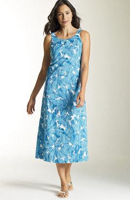 J. Jill Cotton sundress