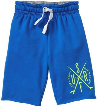 Gap Embroidered active shorts