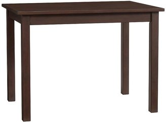 Pottery Barn Kids Carolina Small Table With Sets of Low & Tall Legs