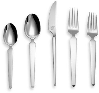 Zwilling J.A. Henckels Trialon 5-Piece Flatware Place Setting