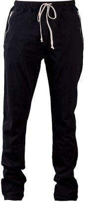 Rick Owens 'Drawstring Detroit' trouser