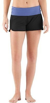 Under Armour Women's Hot Class Shorty