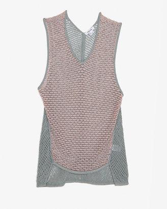 Helmut Lang Sweater Tank