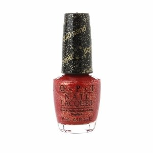 OPI Couture de Minnie Summer Collection Nail Lacquer, Magazine Cover Mouse