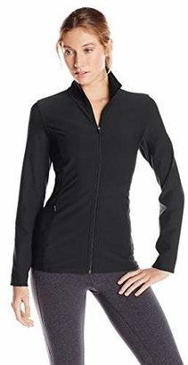 Lucy Women's Vital Front-Zip Jacket $89 thestylecure.com