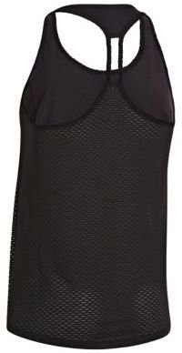 Under Armour Fly By Stretch Mesh Tank