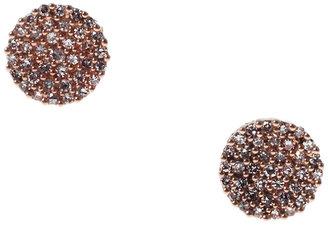 Demitasse Demi Dot Earrings