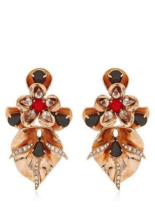 Bouquet Earrings