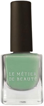 LeMetier de Beaute Le Metier de Beaute Mint Bliss Nail Lacquer